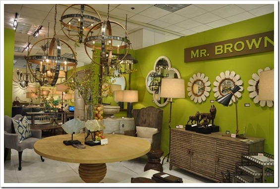 Mr Brown Pendant Lights