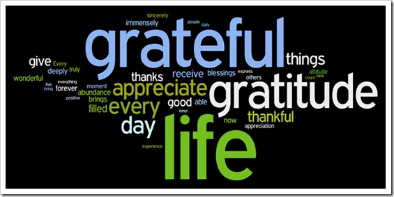 gratitude-wordle