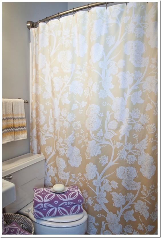 Bathroom Target Shower Curtain