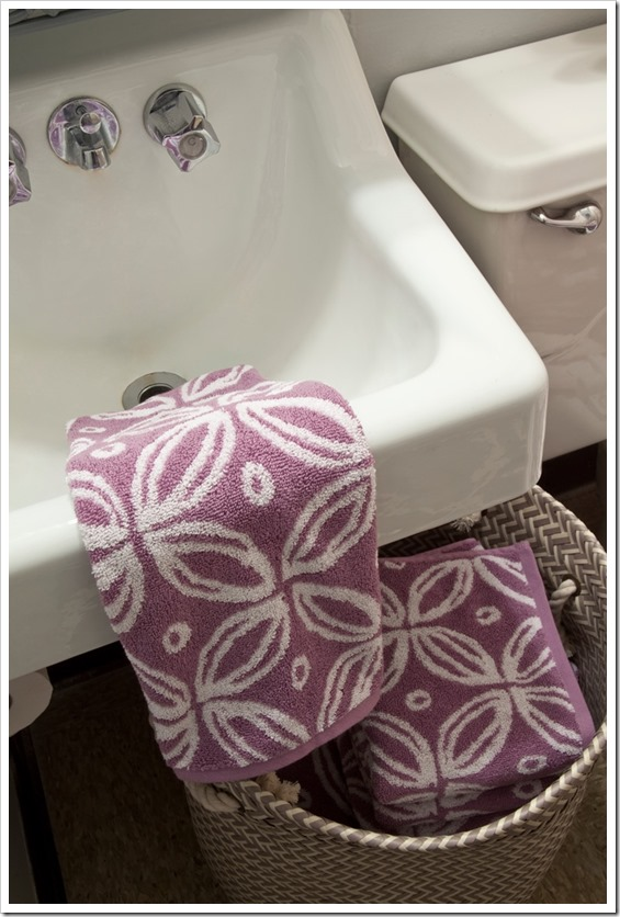 Bathroom Towels Home Goods