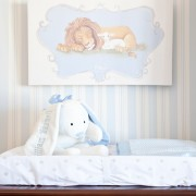Boy Nursery Artwork